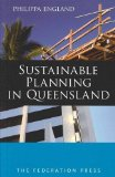 Sustainable Planning in Queensland by Philippa England ISBN 9781862878112 for sale