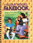 The Guitar Picker's Fakebook David Brody ISBN 0825602726 for sale