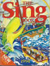 The Sing Book 1994 ABC Songbook ISBN 073330348X for sale,  The Sing Book 1994 ABC Song Book ISBN 073330348X for sale