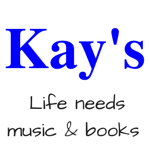 Kay's Books & Music Australia, Australian bookshop, Australian book shop, Australian music store, life needs music and books