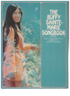 The Buffy Sainte-Marie Songbook melody line (1971) ISBN 0448020394 used song book for sale