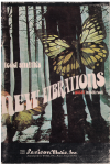 New Vibrations A Quest in Folk Rock vocal score by Tedd Smith (1970) 
