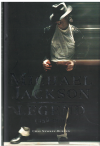Michael Jackson Legend 1958-2009 by Chas Newkey-Burden. ISBN 9781843174400 biography used second hand book for sale in Australian second hand book shop