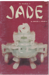 The Handbook Of Jade by Gerald I Hemrich (1966) used book for sale in Australian second hand bookshop