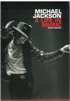 Michael Jackson A Life In Music by Geoff Brown (2009) ISBN 9781849382632 biography used second hand book for sale in Australian second hand book shop