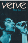 The Verve Star Sail by Sean Egan ISBN 0711969655 OP48085 used second hand book for sale in Australian second hand book shop