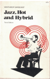 Jazz Hot And Hybrid by-Winthrop Sargeant 3rd Edition 1976 ISBN 0306800012 used second hand book for sale in Australian second hand book shop