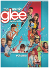 Glee Season Two The Music Volume 4 PVG songbook (2011) AM1003233 ISBN 9781780380377 used song book for sale in Australian second hand music shop