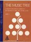 The Music Tree A Plan For Musical Growth Part C by Frances Clark Louise Goss (1973) ISBN 0874871239 Frances Clark Library For Piano Students Part C used book for sale in Australian second hand music shop