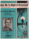 Meet Me To-Night In Dreamland (Meet Me Tonight in Dreamland) (1936) song from the MGM film 'In The Good Old Summer Time' by 