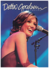 Delta Goodrem A Collection PVG songbook (2005) ISBN 1921029242 Wise Publications MS04089 used song book for sale in Australian second hand music shop