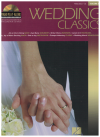 Piano Play-Along Volume 10 Wedding Classics Book/CD ISBN 0634069101 Hal Leonard HL00311081 used piano music book for sale in Australian second hand music shop
