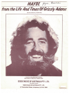 Maybe (1976) song from TV Series 'The Life And Times Of Grizzly Adams' Thom Pace 