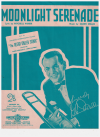 Moonlight Serenade (1939) song from film 'The Glenn Miller Story' Mitchell Parish Glenn Miller Mantovani Orchestra 