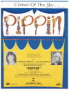 Corner Of The Sky (1972) song from Australian production of Broadway musical 'Pippin' starring Johnny Farnham and Colleen Hewett by Stephen Schwartz 