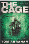 The Cage A Year In 'Nam by Tom Abraham (2002) ISBN 059304973X used book for sale in Australian second hand book shop