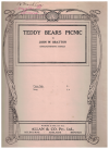 Teddy Bears Picnic (characteristic march) by John W Bratton 