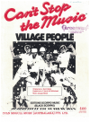 Can't Stop The Music (1980) by Henri Belolo P Hurtt B Whitehead Jacques Morali Village People 