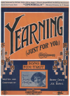 Yearning (Just For You) (1925) song from 1925 Christmas pantomime 'Cinderella' by Benny Davis Joe Burke 
