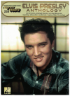 EZ Play Today No.235 songbook for Organs Pianos and Electronic Keyboards Elvis Presley Anthology Over 50 Favorites ISBN 9780793528226 HL00101581 