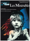 EZ Play Today No.242 songbook for Organs Pianos and Electronic Keyboards Les Miserables ISBN 9780793513444 HL00200209 