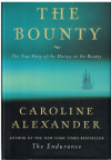 The Bounty The True Story of The Mutiny on The Bounty by Caroline Alexander (2003) ISBN 067003133X 